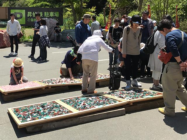 原石祭り 写真3