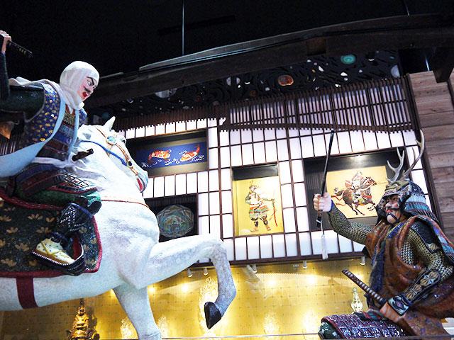 水晶宝石博物館クリスタルサウンド 写真4