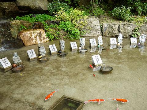 昇仙峡 八珠願い 写真1