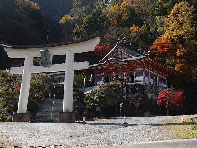 夫婦木神社 姫の宮 写真1