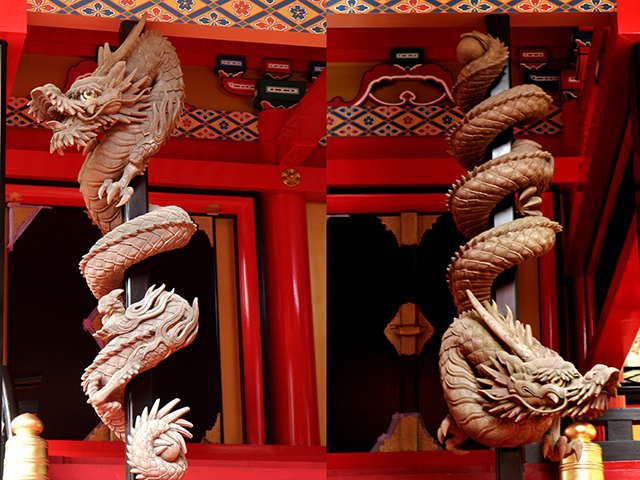 金櫻神社 写真3
