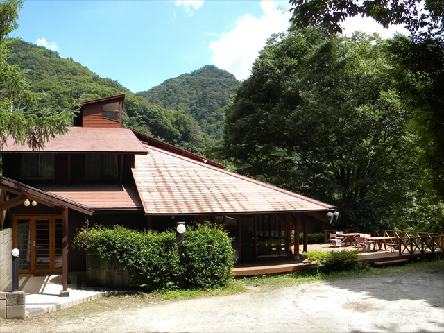 昇仙峡渓谷ホテル 写真1
