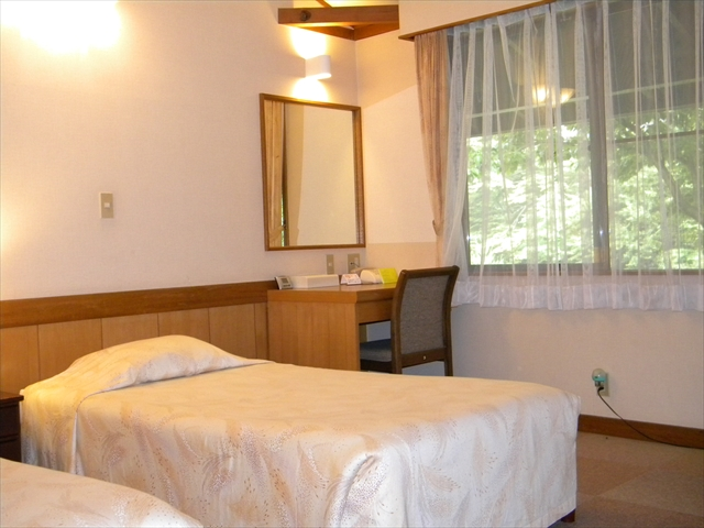 昇仙峡渓谷ホテル 写真2
