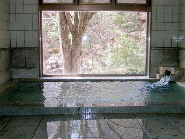 昇仙峡渓谷ホテル 写真3