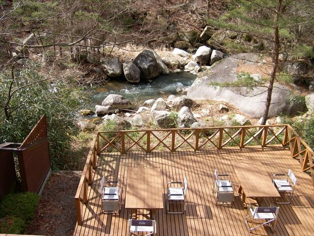 昇仙峡渓谷ホテル 写真4