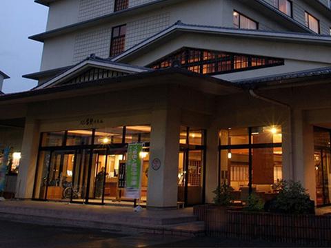 石和常盤ホテル 写真1
