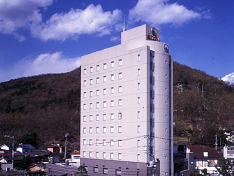 湯村ホテル