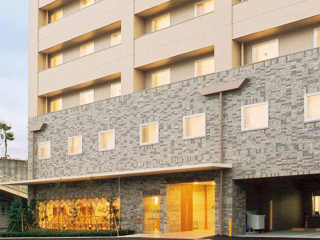 甲府 ホテルシーラックパル 写真1